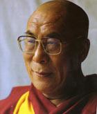 dalai lama kärlek